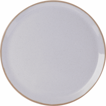 Seasons Pizza Plate Stone 320mm