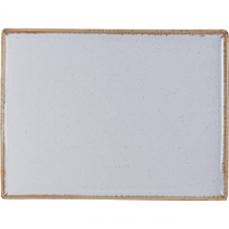 Seasons Rectangular Plate