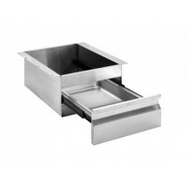 Simply Stainless SS19.0200 S/S Drawer