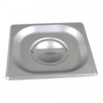 STEAM PAN ANTI-JAM 1/6 SIZE COVER