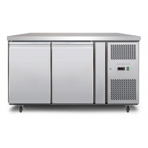 Bromic UBF1360SD U/Counter Freezer 2 Door