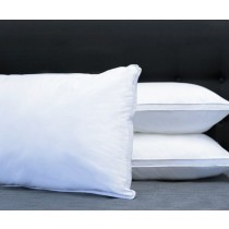 Ultra Plush Pillow Microfibre Medium Blend 750gsm