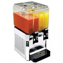 Promek Coolfresh VL-223 Cold Drink Dispenser 2 x 12ltr