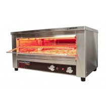 Woodson W.GTQI.15 Infrared Toaster Griller