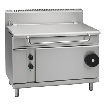 Waldorf 800 Series BP8120G Bratt Pan *Nat Gas*