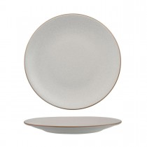 Zuma Coupe Plate 260mm Mineral