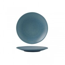 Zuma Tapas Coupe Plate 180mm Denim (6)