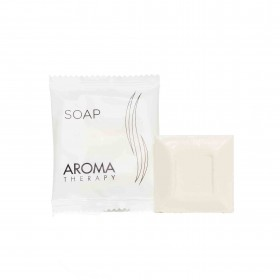Aroma Therapy Vegatable Soap In Sachet 15gm 500/Ctn