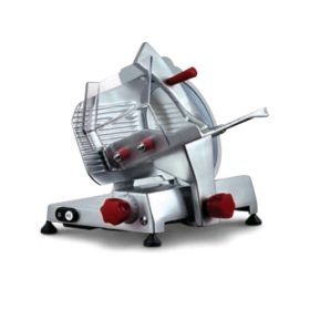 Noaw NS220 Slicer 220mm Medium Duty Manual Feed