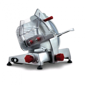 Noaw NS250 Slicer 250mm Medium Duty Manual Feed