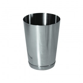 Uber Toby Tin 500ml Chrome