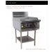 HiscoNFE Garland Rest Series GF24-G24T Griddle 600mm Modular Top *Nat Gas* product image (hospitality supplies)
