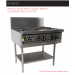 HiscoNFE Garland Rest Series GF36-6T 6 Burner Modular Top *Nat Gas* product image (hospitality supplies)