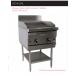 HiscoNFE Garland Rest Series GF24-BRL Char Broiler 610mm *Nat Gas* product image (hospitality supplies)