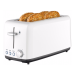 HiscoNFE Kambrook KTA140WHT Toaster White 4 Slice Wide Slots product image (hospitality supplies)