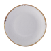 HiscoNFE Seasons Coupe Plate 280mm Stone product image (hospitality supplies)