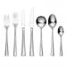 HiscoNFE Tablekraft Sorrento Dessert Fork PKT/12 product image (hospitality supplies)